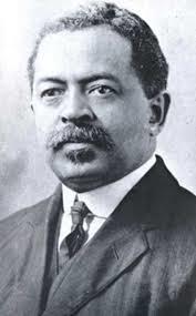 Activist William Monroe Trotter