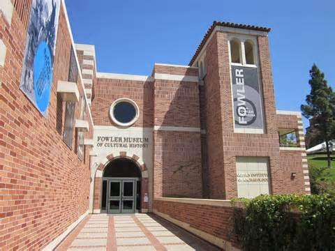 Fowler Museum is one of the leading museums of non-Western culture and art.