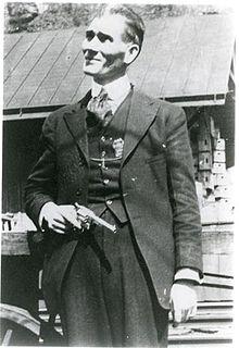 Sid Hatfield.