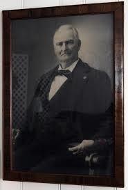 Samuel Sperry Vinson