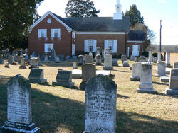 Grafton Christian Church Cemetery