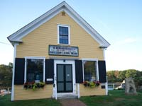 George Marshall Store