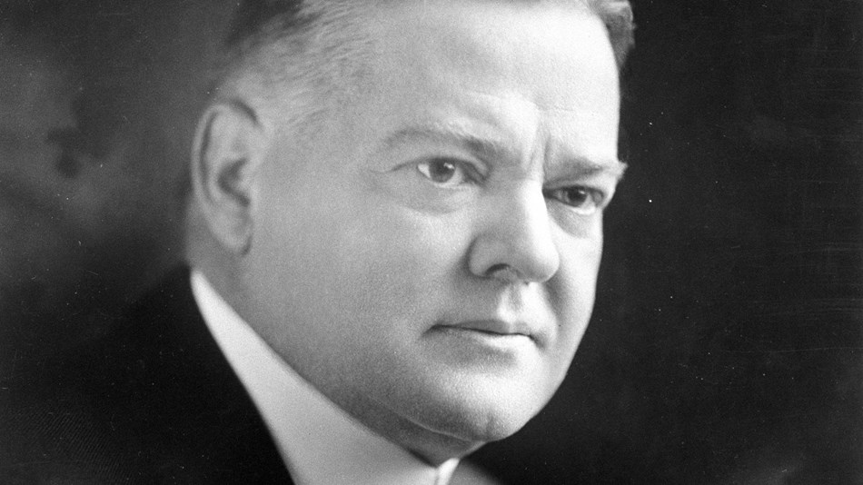 President Hoover
