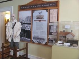 Permanent Exhibit: Uniquely Highland