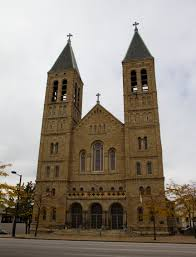 St. Bernard's was constructed between 1901 and 1905.
