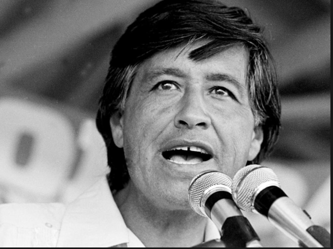 Cesar Chavez: Activist, Leader, Humanitarian