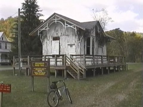 The C&O Bunkerhouse