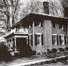 The Gen. John Echols House