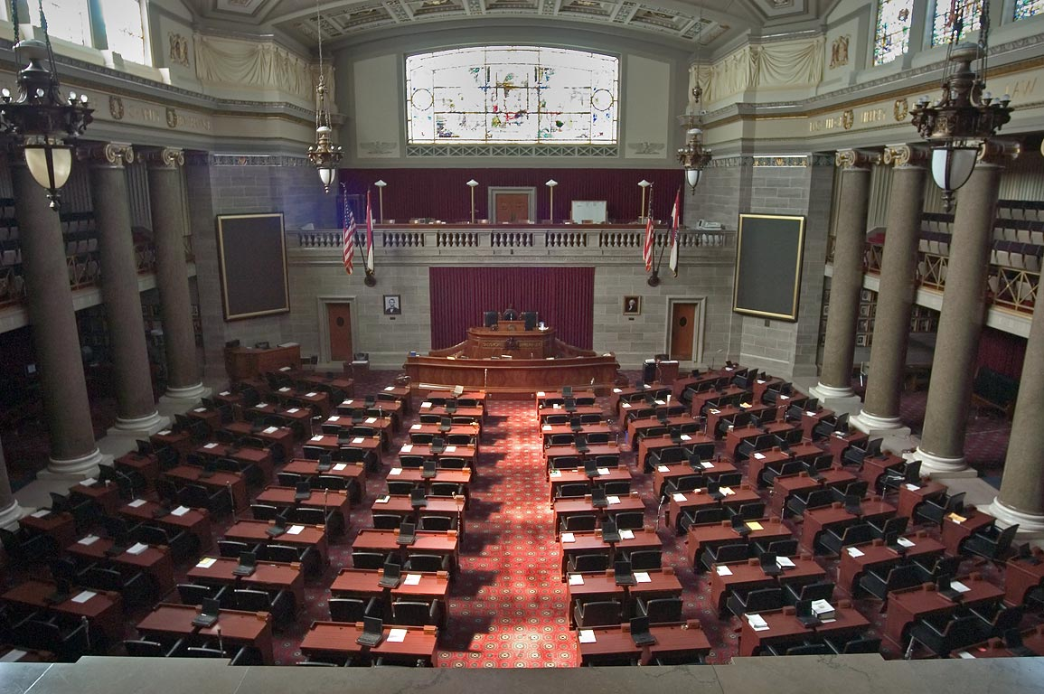 The House Chambers