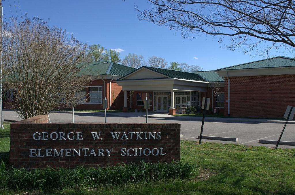 George W. Watkins Elementary