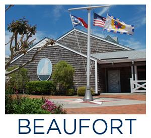 Beaufort Maritime Museum