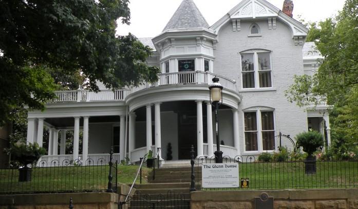 The Glenn House