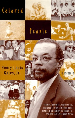 To learn more about the experience of African Americans in this part of West Virginia, click on the link below to learn more about this autobiography by Henry Louis Gates.