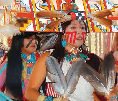 The Hopi Festival of Arts at the Museum of Northern Arizona