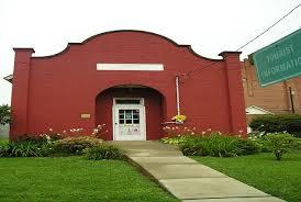 Weston Colored School