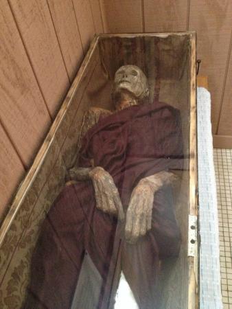Hamrick Mummies