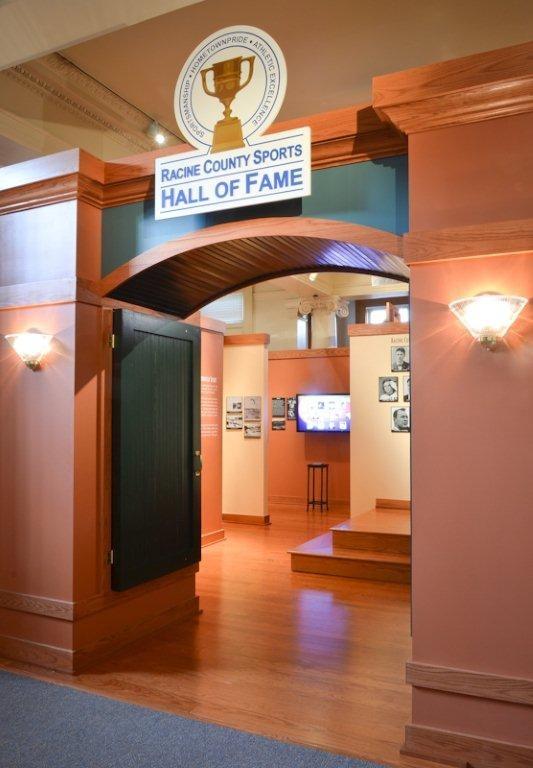 Racine County Sports Hall of Fame