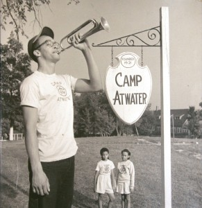 Camp Atwater