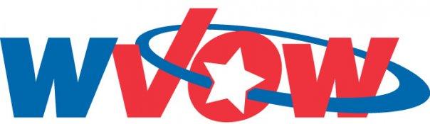 WVOW's Logo