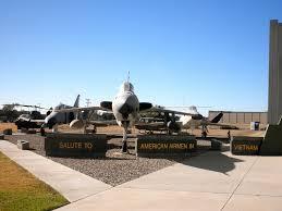 Part of the Vietnam Memorial