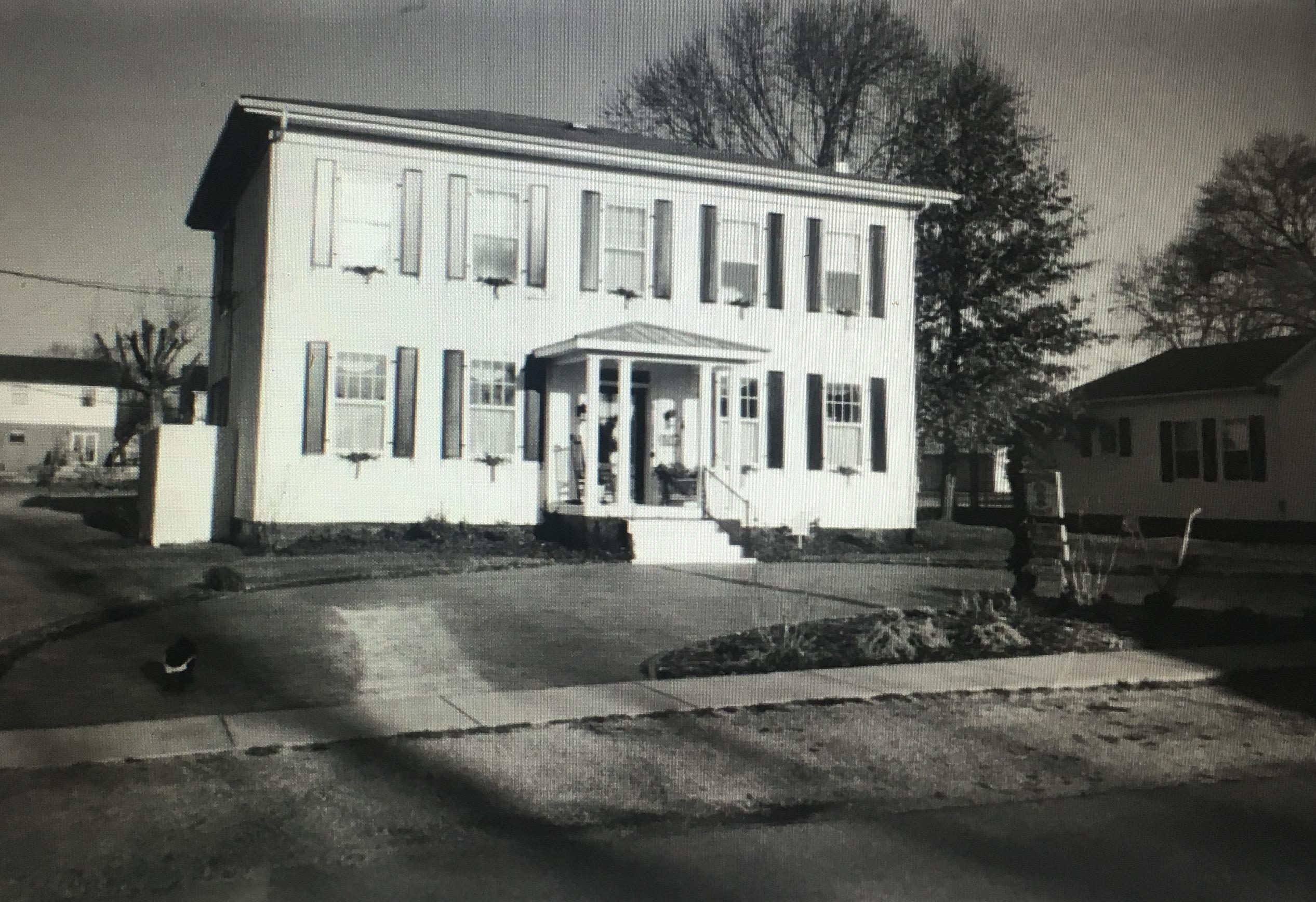 Asbury House (1995)