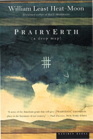 PrairyErth: A Deep Map-an award-winning exploration of the landscape and history in the Flint Hills of central Kansas