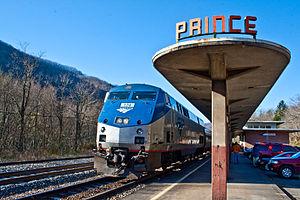Prince Station
