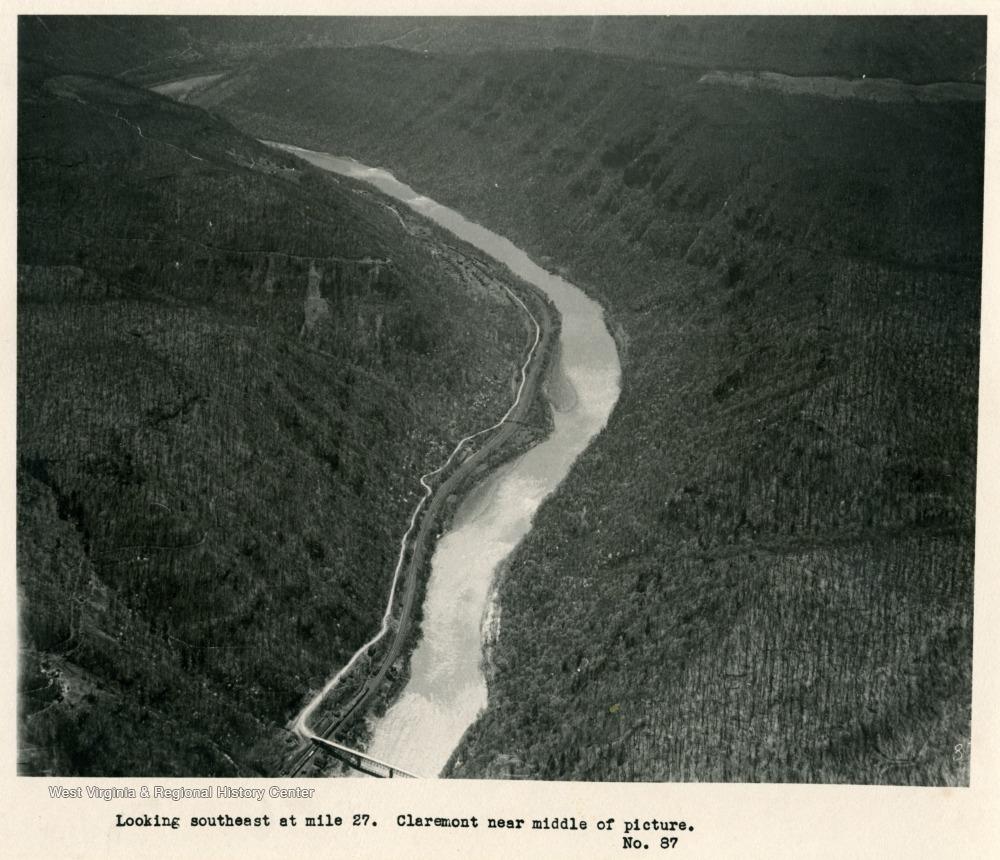 Water, Natural landscape, Landscape, Slope