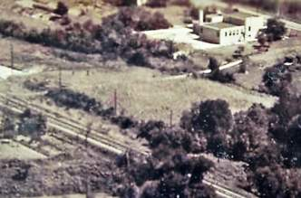 View of original McKinley Middle.