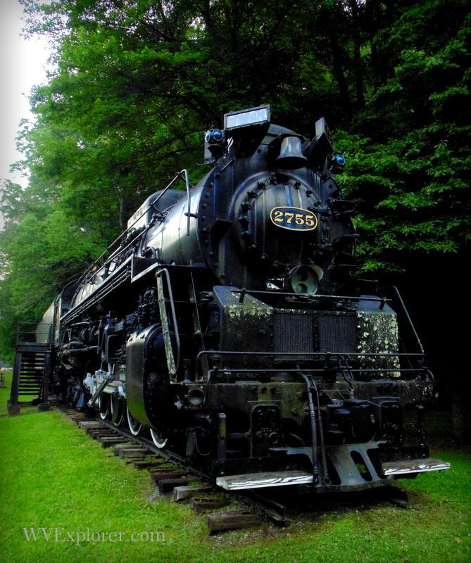 Photo Courtesy of WVExplorer.com
