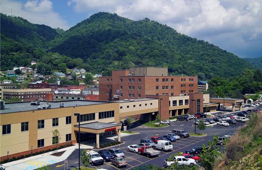 Logan Regional Medical Center