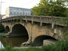 Elm Grove Bridge