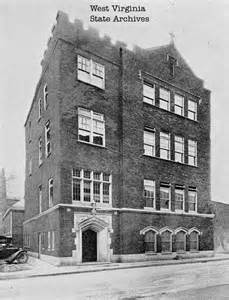 Original Sacred Heart School