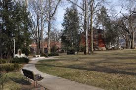 Kanawha Riflemens Memorial Park