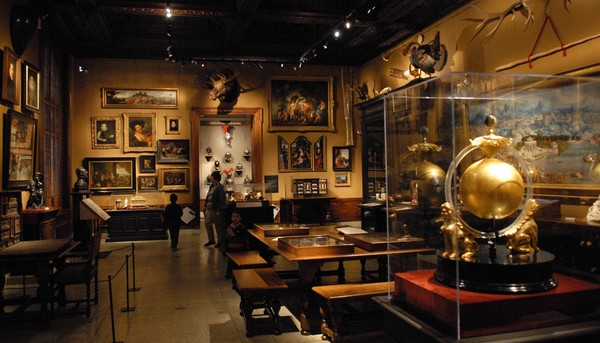 The Chamber of Wonders Gallery