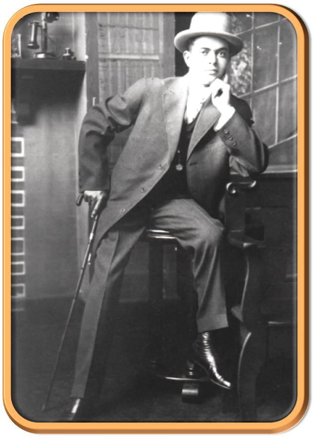 Maurice Mays.