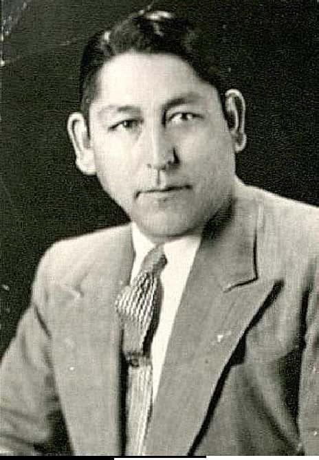 """Jose """"Chope"""" Benavides: The Heart of La Mesa"""