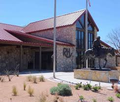 National Ranching Heritage Center Main Building