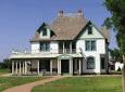 Famous Barton House