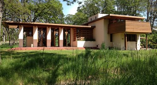 The Weisblatt Home