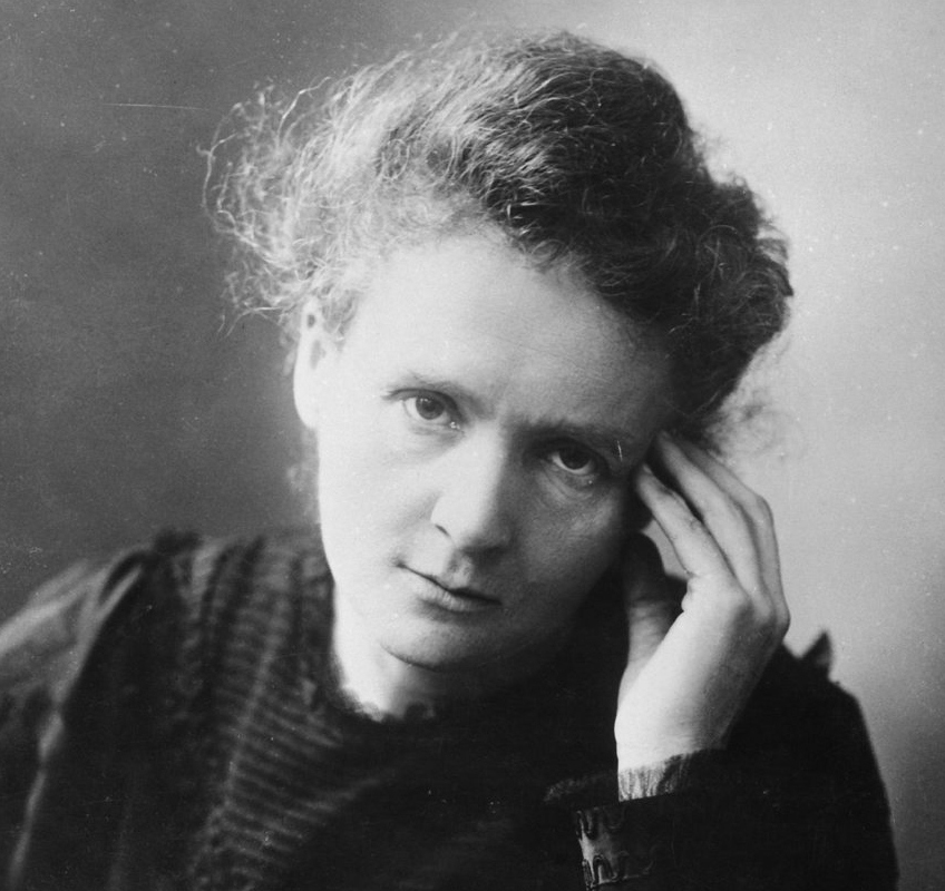 Marie Curie, Unknown year, The Granger Collection, New York