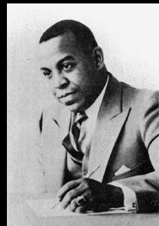 "Don Redman, nicknamed the ""Little Giant of Jazz,"" was a renowned musician who graduated from Storer College."