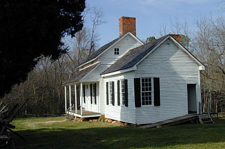 Bratton House