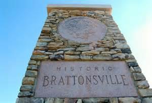 Historic Brantonsville