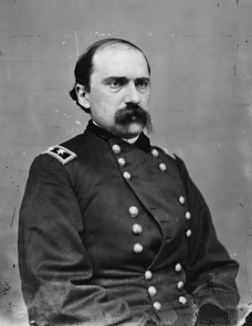Major General Edward M. McCook