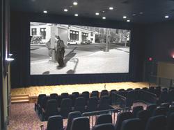 GoggleWorks Film Theatre