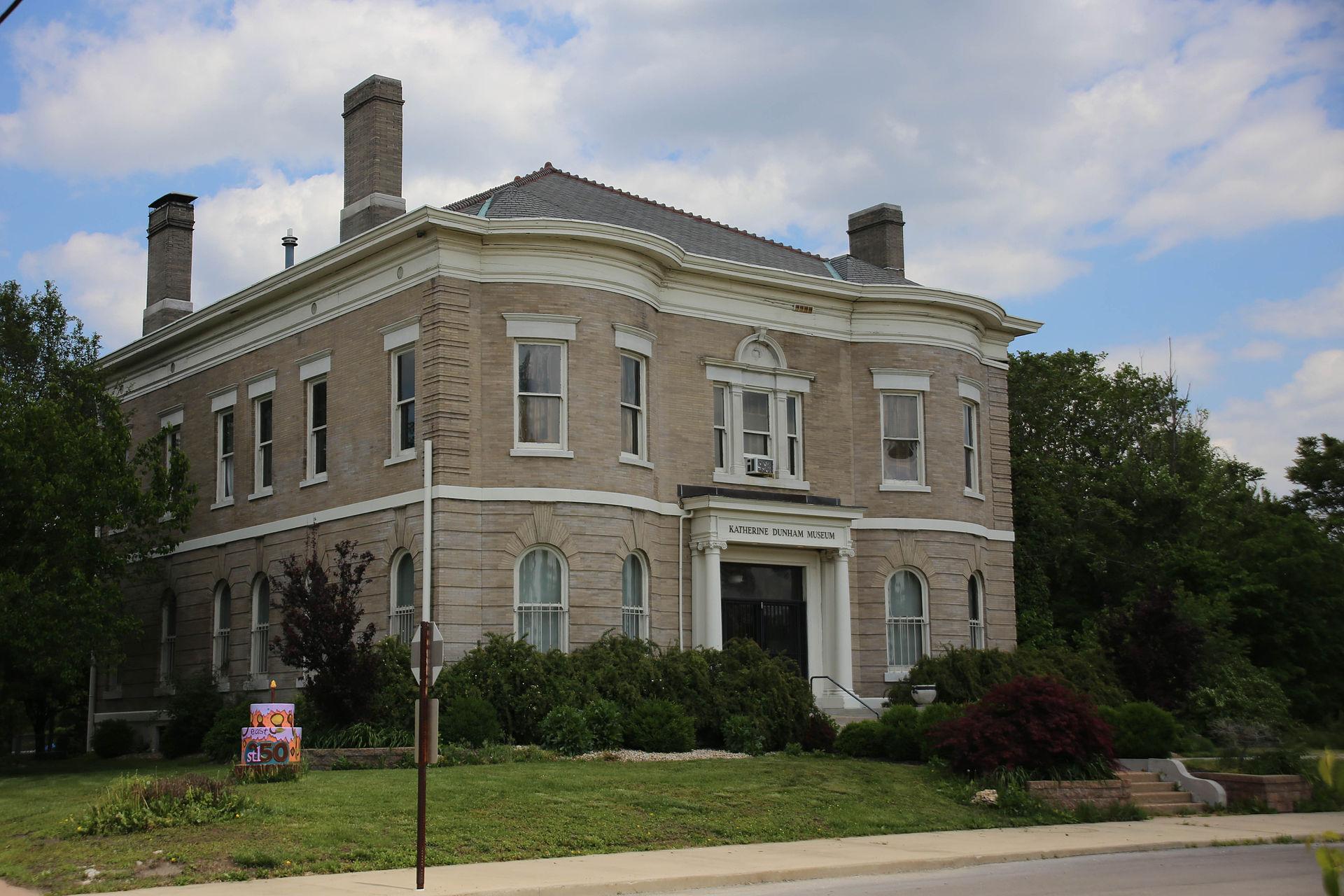 Pennsylvania Avenue Historic District