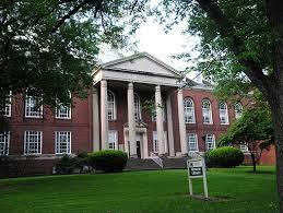 James E. Morrow Library
