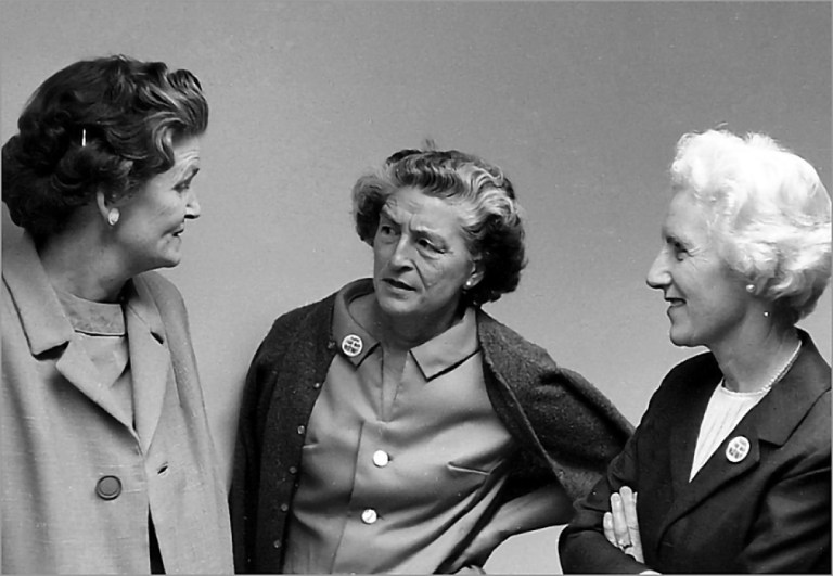 Starting a Movement. In 1961, Sylvia McLaughlin, Kay Kerr, and Esther Gulick took action against filling of the Bay and created the Save San Francisco Bay Association, now known as Save the Bay.