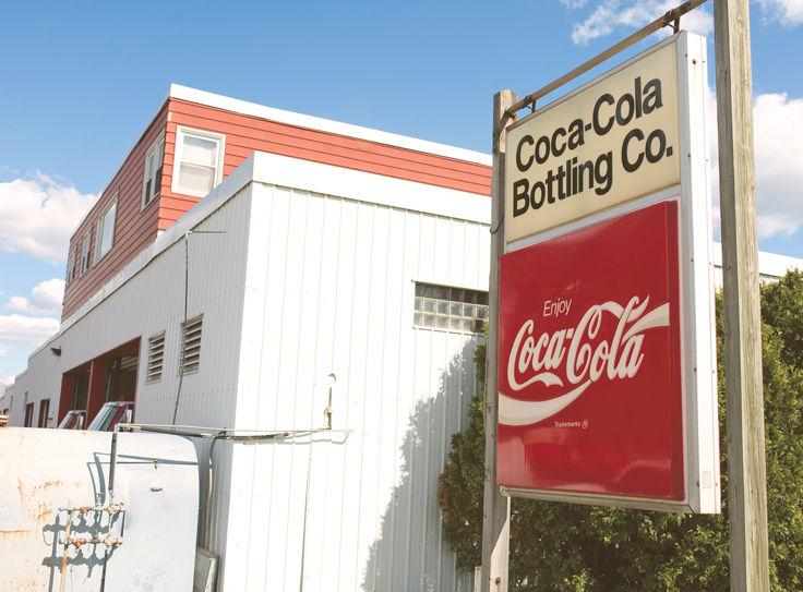 coca-cola bottling company of chicago